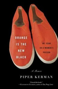 Orange is the New