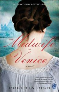 Midwife of Venice