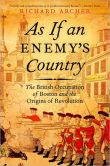as if an enemy's country
