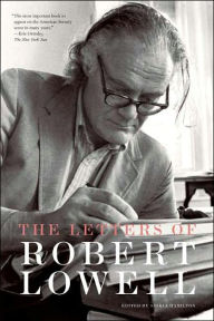 robert lowell letters